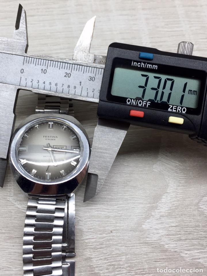 Vintage: Reloj Festina Vintage Caballero - Foto 7 - 146032964