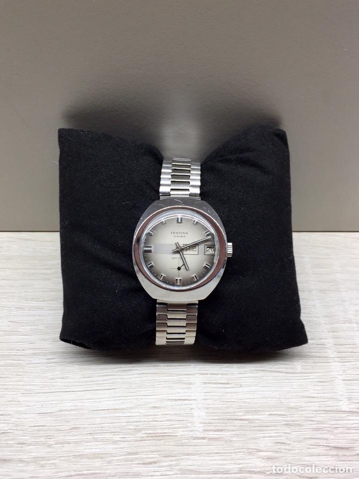 RELOJ FESTINA VINTAGE CABALLERO (Relojes - Relojes Vintage )