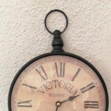Vintage: RELOJ DE SOBREMESA O PARA COLGAR. Lote 189482271