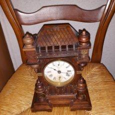 Vintage: RELOJES.. Lote 189685832