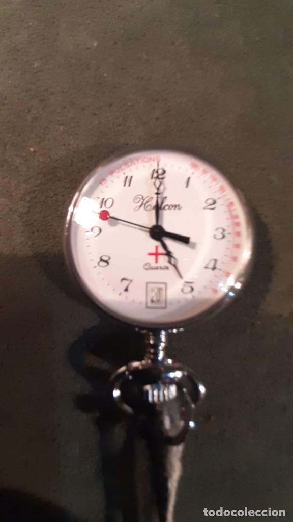 Vintage: Reloj de enfermera - Foto 6 - 189892027
