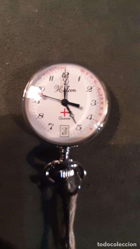 RELOJ DE ENFERMERA (Relojes - Relojes Vintage )