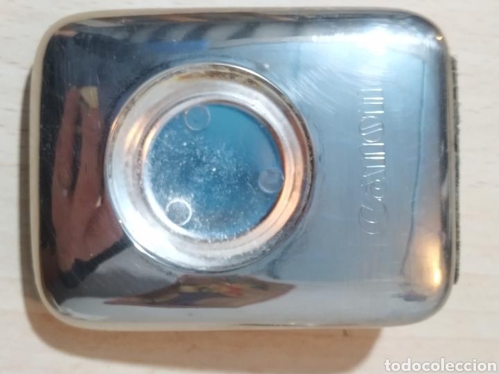 Vintage: Reloj sobremesa pisapapeles publicidad Canon - años 90 - Foto 14 - 190318488