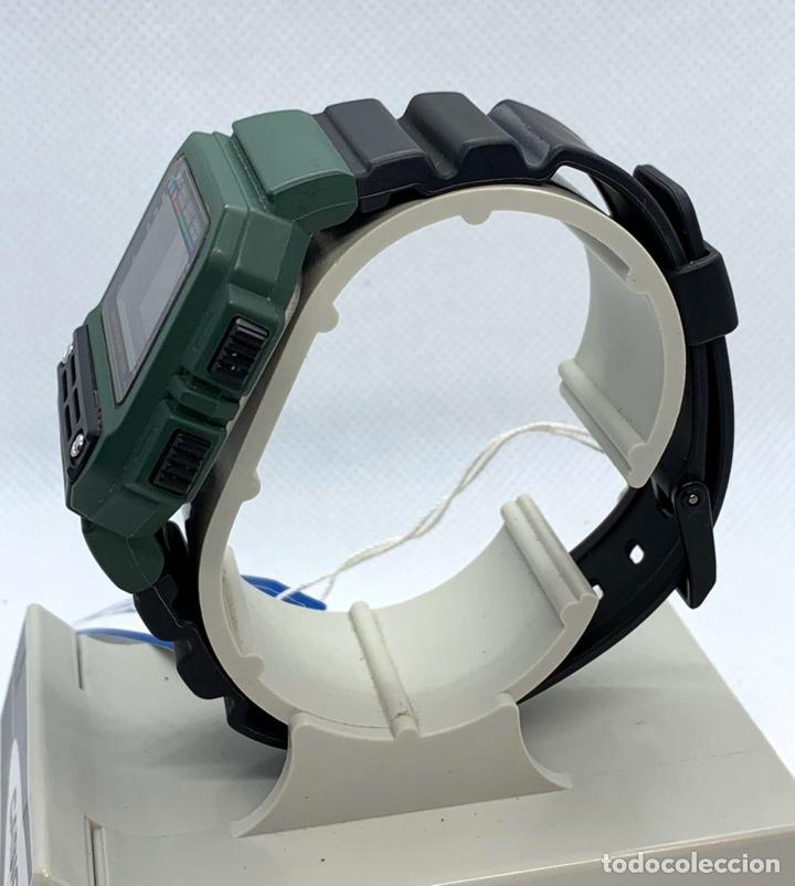 Vintage: Reloj Casio Barometer BM-100WJ japan vintage Nos - Foto 5 - 190565637