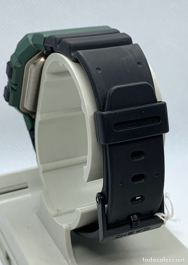 Vintage: Reloj Casio Barometer BM-100WJ japan vintage Nos - Foto 6 - 190565637