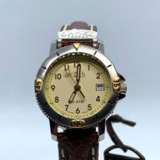 Vintage: RELOJ CAMEL THROPY REF 577-1500-1519 VINTAGE. Lote 190565933