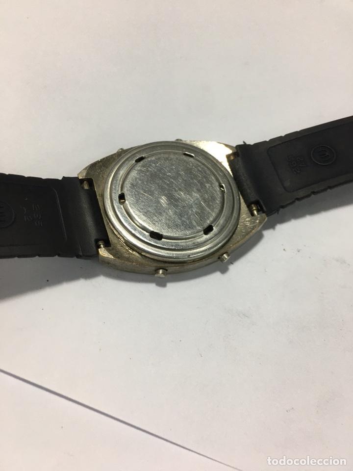 Vintage: Reloj Cauny Melody digital antiguo para coleccionistas - Foto 5 - 221634773