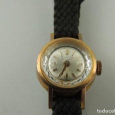 Vintage: VINTAGE RELOJ DE PULSERA MARCA THERMIDOR 17 RUBIS SWISS MADE. Lote 191124770