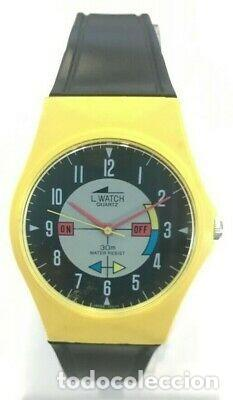 RELOJ VINTAGE LW 01 PVP 90 EUROS. (Relojes - Relojes Vintage )