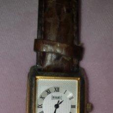 Vintage: RELOJ PIELNOBLE DIRECTO DEL MERCADILLO SIN PROBAR. Lote 191417790