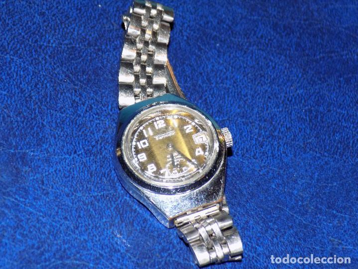 RELOJ THERMIDOR (Relojes - Relojes Vintage )