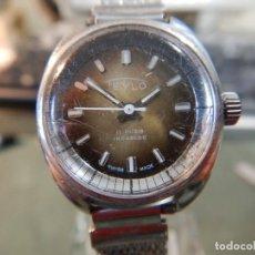Vintage: RELOJ TEYLO. Lote 193565837