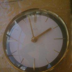 Vintage: RELOJ SOBREMESA VINTAGE ELECTRIC GERMANY. Lote 194249936