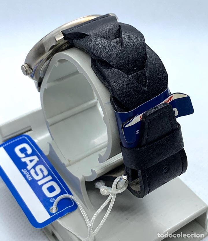 Vintage: Reloj Casio MTP-1101 vintage nos - Foto 5 - 194356452
