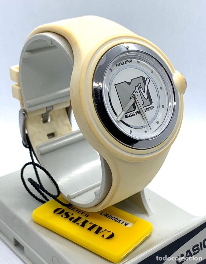 Vintage: Reloj Calypso MTV vintage - Foto 3 - 194356531