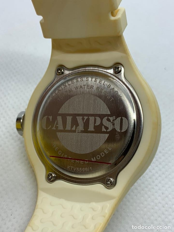 Vintage: Reloj Calypso MTV vintage - Foto 5 - 194356531
