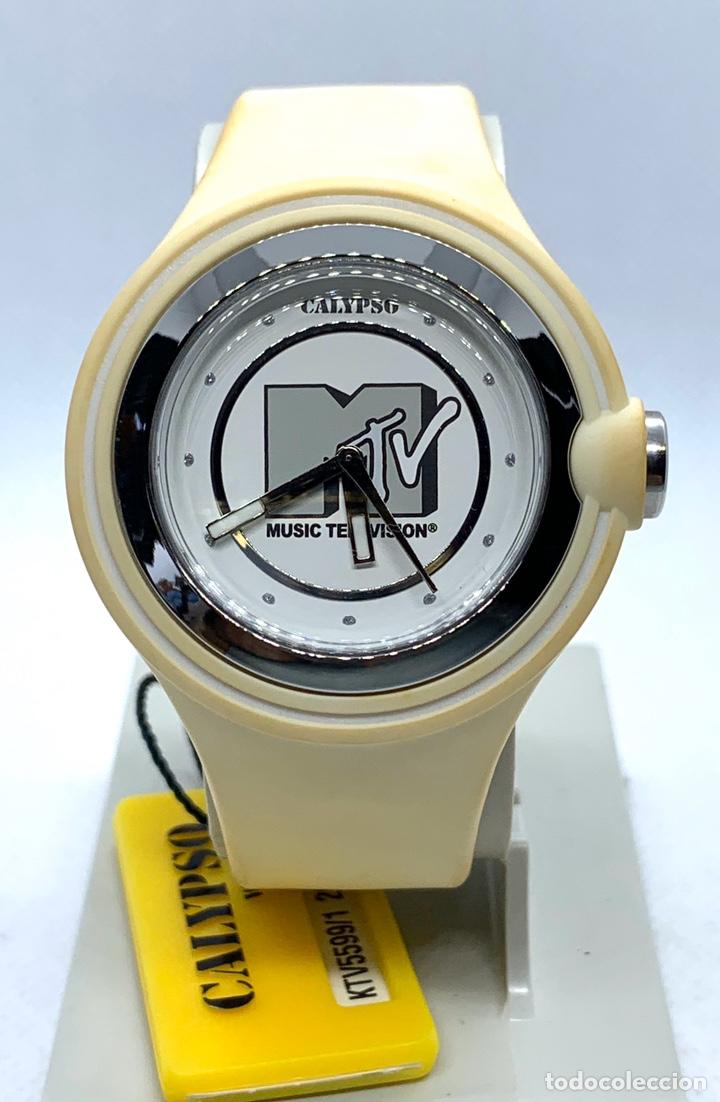 RELOJ CALYPSO MTV VINTAGE (Relojes - Relojes Vintage )