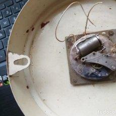 Vintage: ANTIGUO RELOJ DE COCINA ELECTROMECANICO ( MICRO ELECTIC). Lote 194578125
