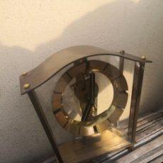 Vintage: AG/1 RELOJ ELECTRÓNIC KUNDO NO FUNCIONA. Lote 194588038