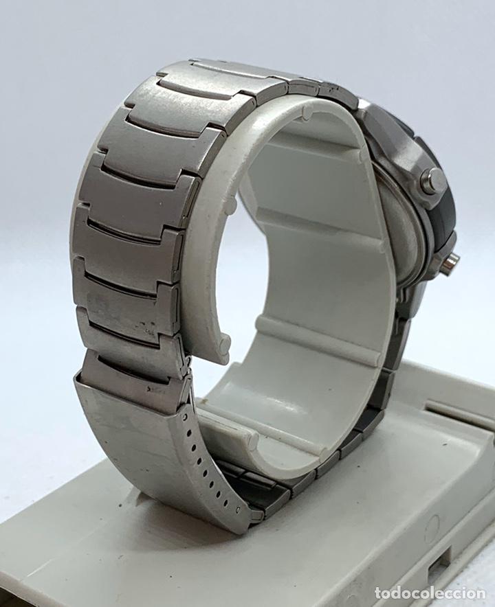 Vintage: Reloj Casio W-729 nuevo de antiguo stock - Foto 4 - 194897430