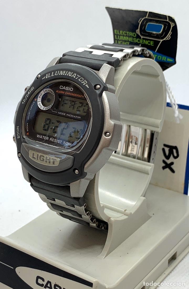 Vintage: Reloj Casio OW-87H nuevo de antiguo stock - Foto 2 - 194897617