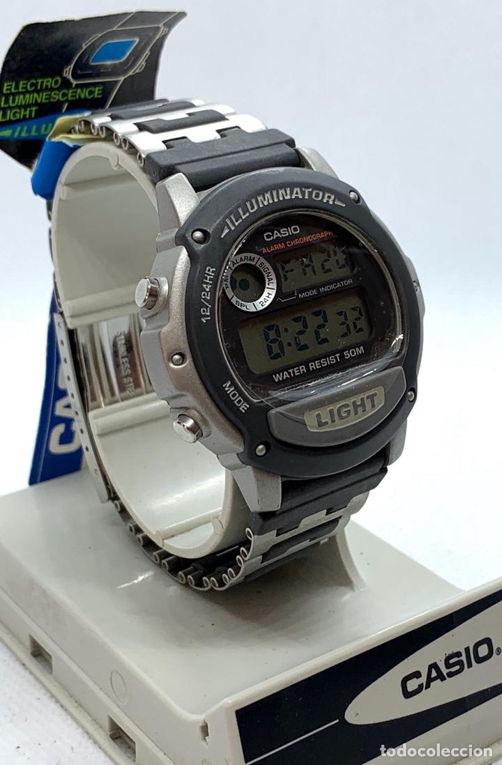 Vintage: Reloj Casio OW-87H nuevo de antiguo stock - Foto 3 - 194897617