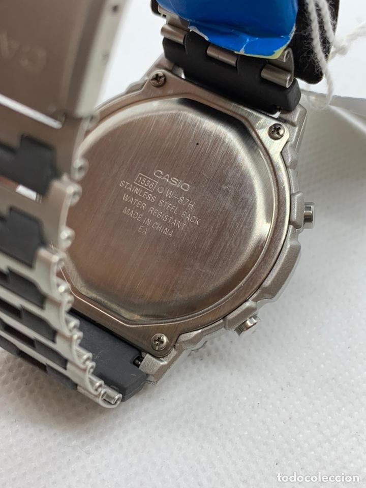Vintage: Reloj Casio OW-87H nuevo de antiguo stock - Foto 5 - 194897617