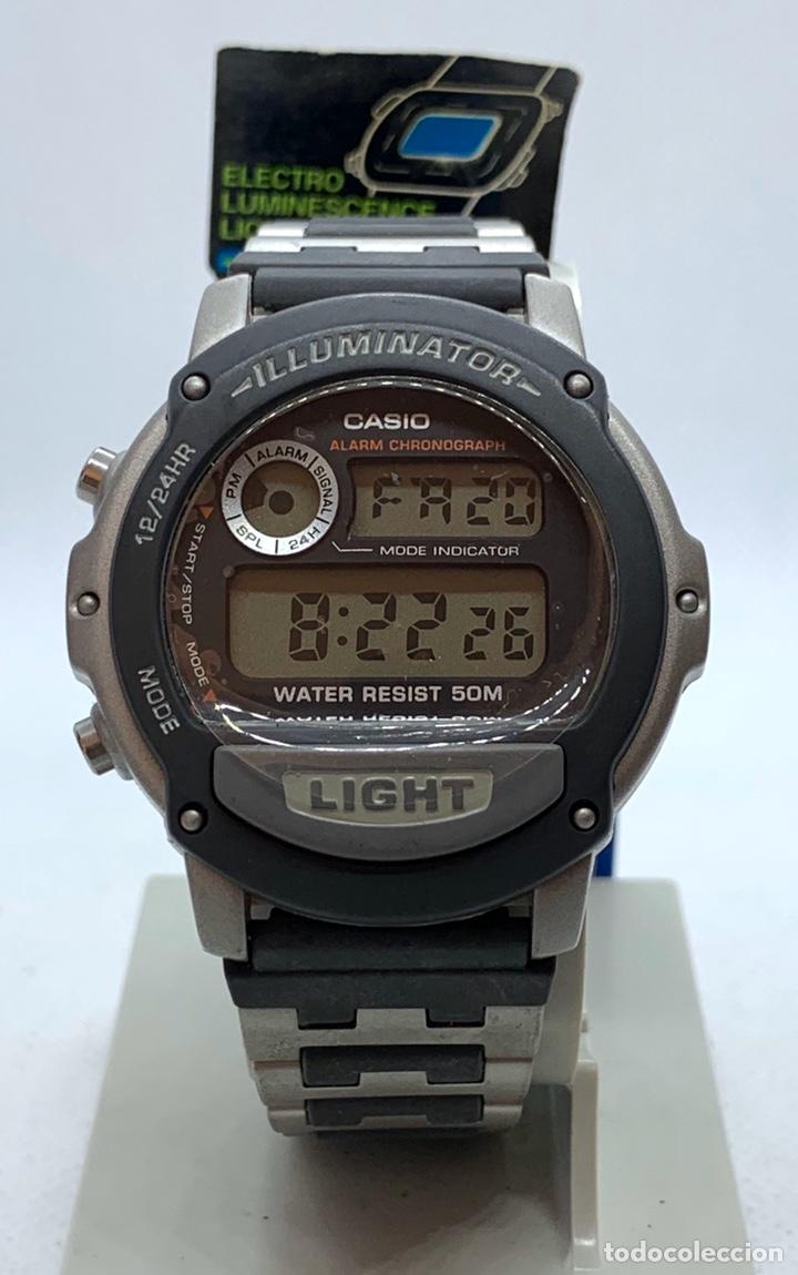 RELOJ CASIO OW-87H NUEVO DE ANTIGUO STOCK (Relojes - Relojes Vintage )