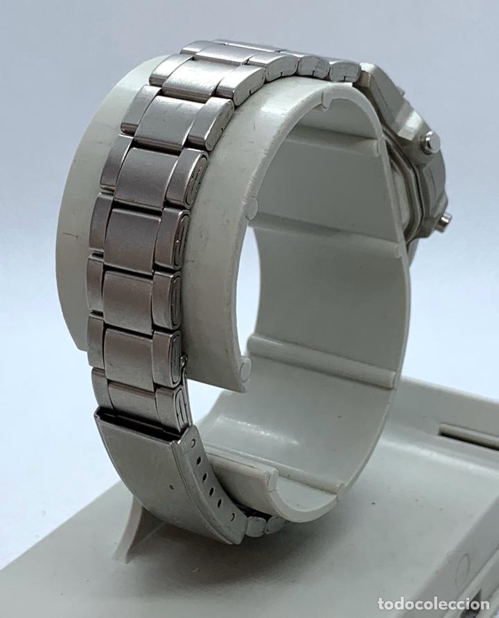 Vintage: Reloj Casio LW-100 H nuevo de antiguo stock - Foto 4 - 194897742