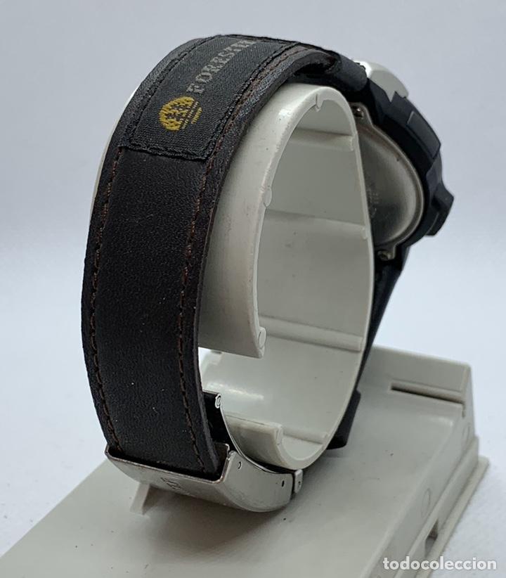 Vintage: Reloj Casio Forester FT-120H con fallo de la luz - Foto 4 - 194897887