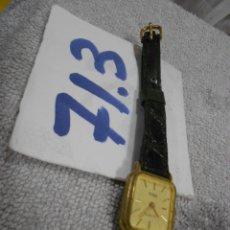 Vintage: ANTIGUO RELOJ DE PULSERA VINTAGE NUEVO SIN USAR . Lote 194961627
