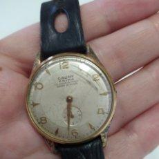 Vintage: RELOJ PULSERA CAUNY PRIMA. RESTAURAR O PIEZAS. Lote 195079792