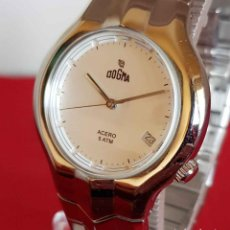 Vintage: RELOJ DOGMA LIMITED EDITION VINTAGE, NOS (NEW OLD STOCK). Lote 195107521