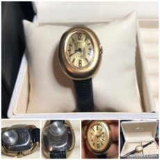 Vintage: VINTAGE TIMEX ELECTRIC LADIES WATCH. Lote 195158233
