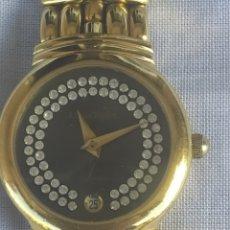 Vintage: RELOG LOUIS ERARD CHAPADO EN ORO DE 18K. Lote 195204022