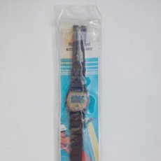 Vintage: RELOJ MARCA ELECTRON - DIGITAL - SIN USAR -. Lote 195338332