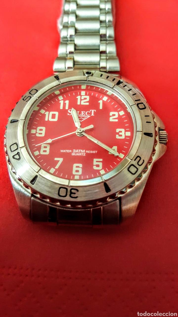Vintage: Lote de 3 relojes de cuarzo japan NUEVOS procedente de relojeria cerrada todos los relojes funcionan - Foto 2 - 195384600