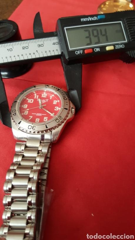 Vintage: Lote de 3 relojes de cuarzo japan NUEVOS procedente de relojeria cerrada todos los relojes funcionan - Foto 11 - 195384600