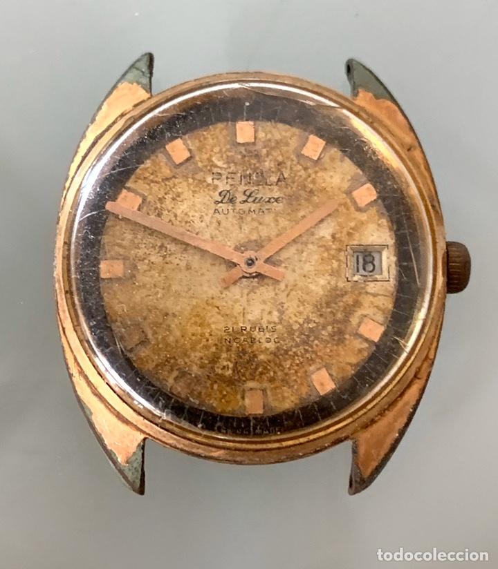 Vintage: Lote relojes antiguos a reparar - Foto 3 - 195388211
