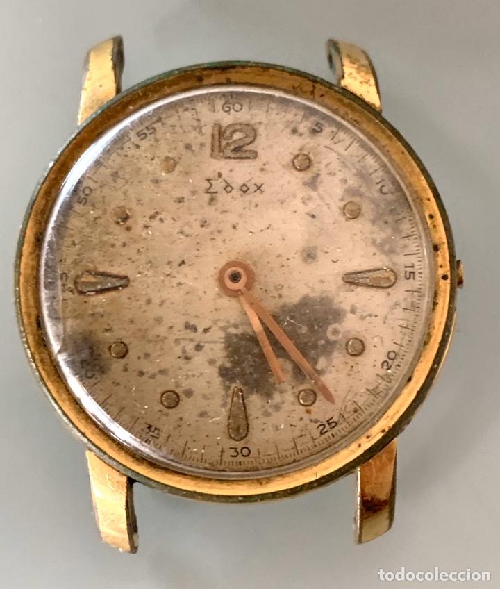 Vintage: Lote relojes antiguos a reparar - Foto 5 - 195388211