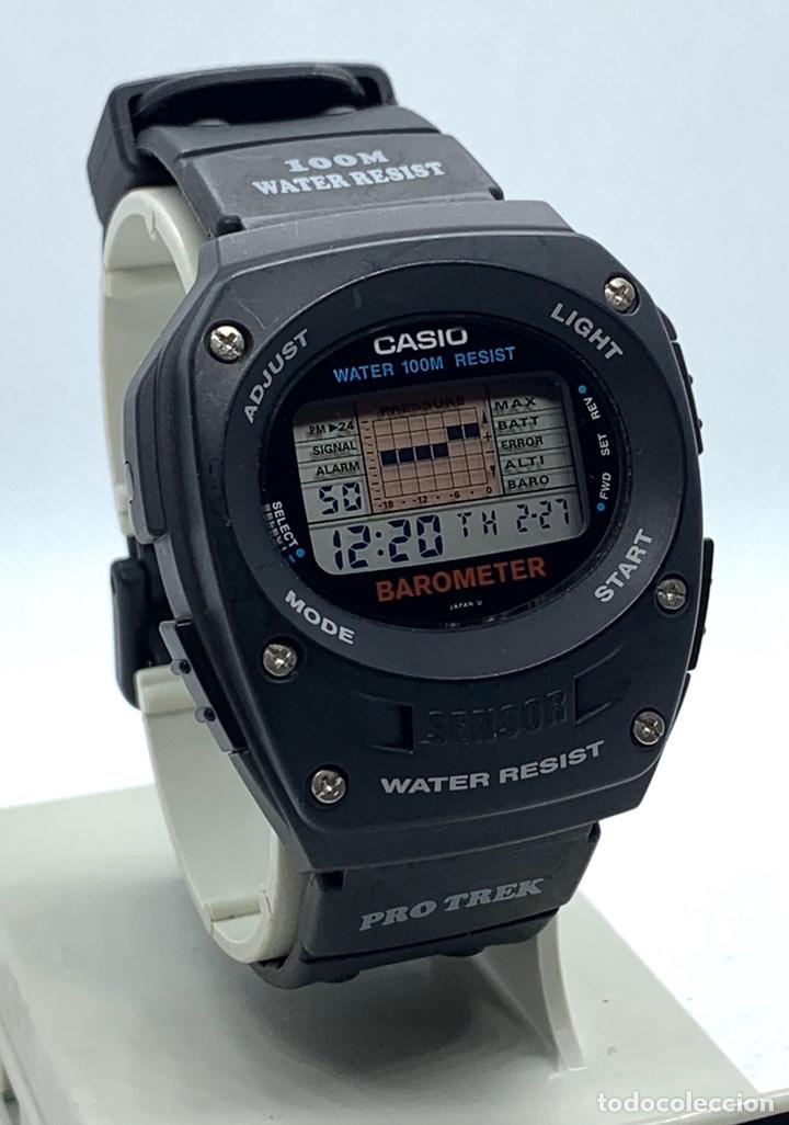 Vintage: Reloj Casio BM-600 Japan nuevo vintage - Foto 2 - 195388443