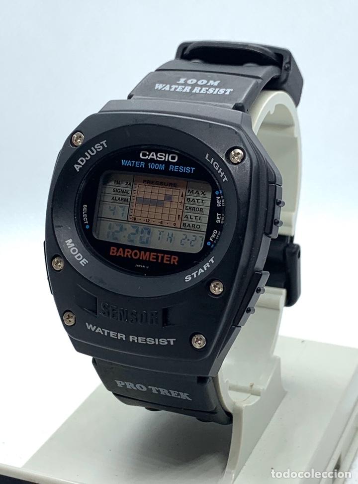 Vintage: Reloj Casio BM-600 Japan nuevo vintage - Foto 3 - 195388443