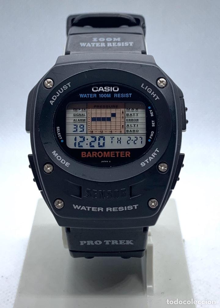RELOJ CASIO BM-600 JAPAN NUEVO VINTAGE (Relojes - Relojes Vintage )