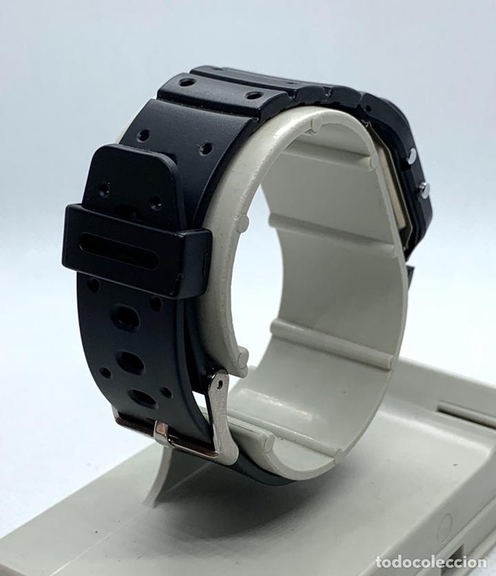 Vintage: Reloj Casio Jogging JE-50 nuevo vintage - Foto 4 - 195388663