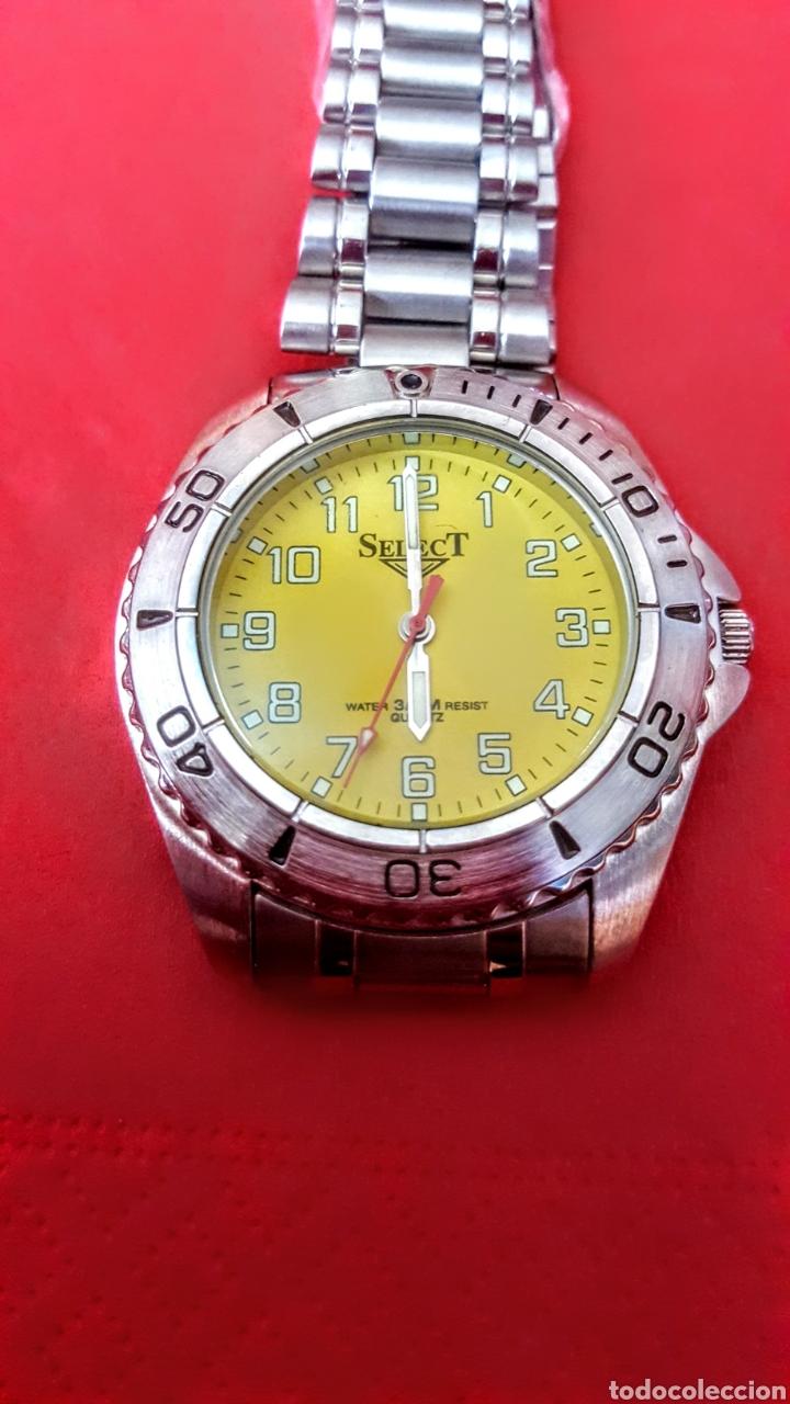 Vintage: Lote de 3 relojes de cuarzo japan NUEVOS procedente de relojeria cerrada todos los relojes funcionan - Foto 2 - 195389280