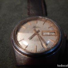 Vintage: RELOJ. Lote 195424021