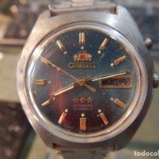 Vintage: RELOJ ORIENT. Lote 195451248