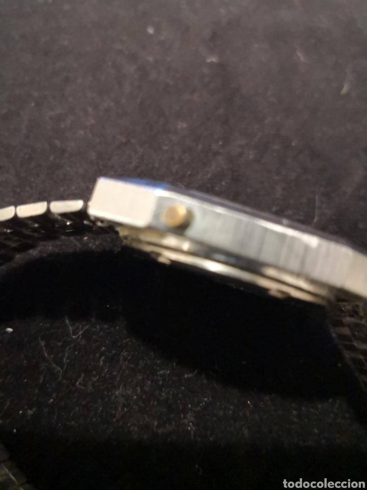 Vintage: Reloj digital Sony lcd quartz - Foto 4 - 195587296