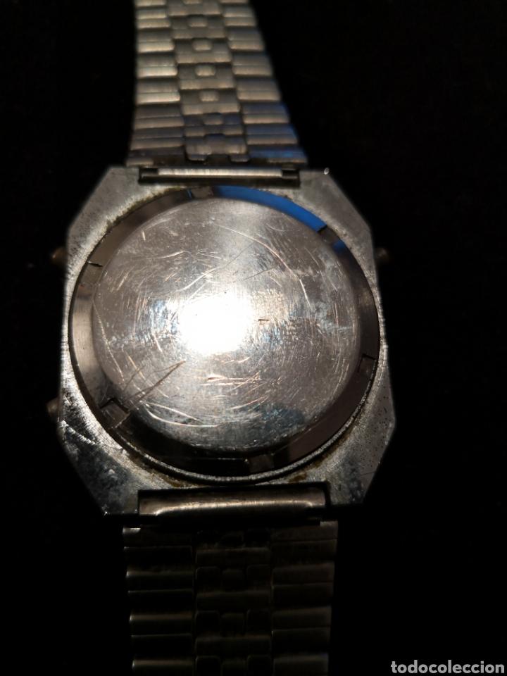 Vintage: Reloj digital Sony lcd quartz - Foto 5 - 195587296