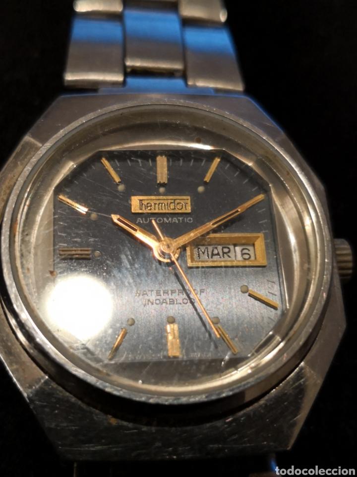 RELOJ THERMIDOR AUTOMATIC SRA (Relojes - Relojes Vintage )